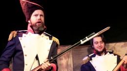 1815, la dernière bataille